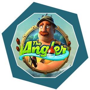the angler free spins